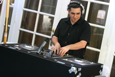 Los Angeles Wedding DJ & Emcee